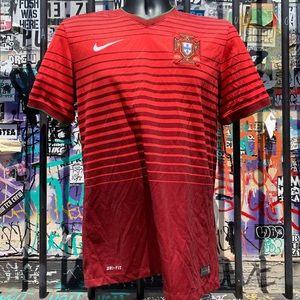 ⚽️ Portugal Jersey